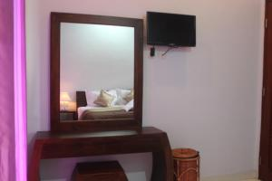 Kailash Garden Home Stay, Privatzimmer  Nusa Lembongan - big - 18