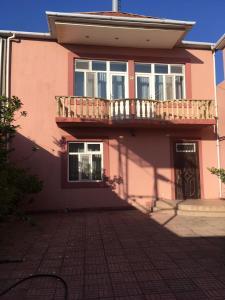 Villa Pride, Case vacanze  Baku - big - 17