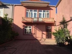 Villa Pride, Case vacanze  Baku - big - 9