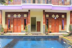 Kailash Garden Home Stay, Privatzimmer  Nusa Lembongan - big - 26