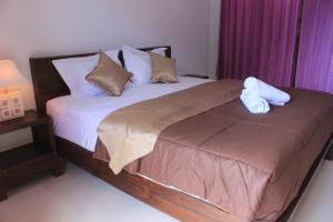 Kailash Garden Home Stay, Privatzimmer  Nusa Lembongan - big - 29