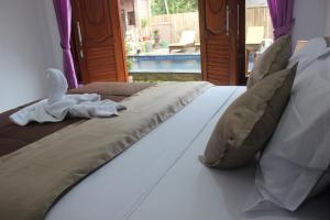 Kailash Garden Home Stay, Magánszállások  Lembongan - big - 33