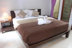 Kailash Garden Home Stay, Privatzimmer  Nusa Lembongan - big - 34