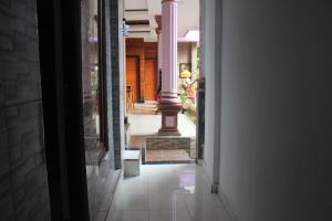Kailash Garden Home Stay, Privatzimmer  Nusa Lembongan - big - 37