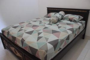 Kailash Garden Home Stay, Privatzimmer  Nusa Lembongan - big - 41