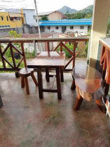 Fruity Nice Resort, Pensionen  Thalang - big - 10