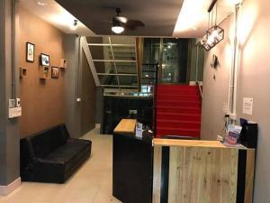 obrázek - WE Hostel Hatyai