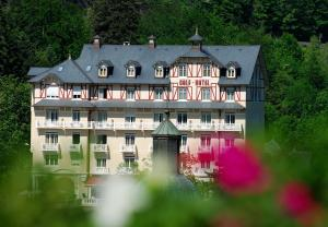 Hotel le Golf - Brides-les-Bains