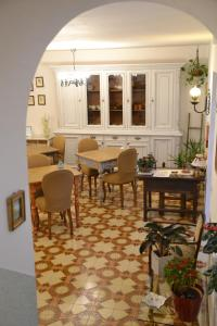 La Balocca, Bed & Breakfasts  Montefiascone - big - 36