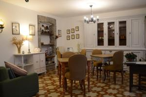 La Balocca, Bed & Breakfasts  Montefiascone - big - 37