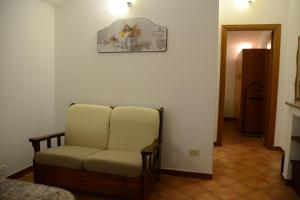 La Balocca, Bed & Breakfasts  Montefiascone - big - 2
