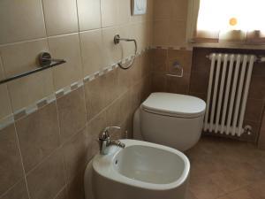 Hotel Verona, Отели  Чезенатико - big - 18