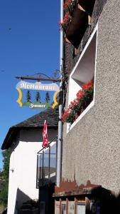 Pension-Restaurant Drei Tannen