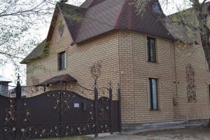 Гостевой дом Атика 5