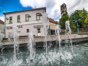 Hostel Fountain - фото 3
