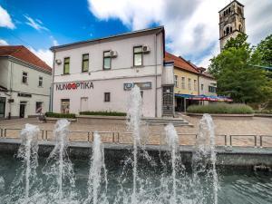Hostel Fountain - фото 4