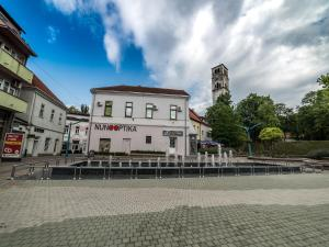 Hostel Fountain - фото 6