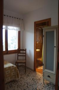 Apartmento Sant Pau 7, Appartamenti  Llança - big - 12