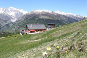 Chaeserstatt- Seminar-Lodge-Ausflug