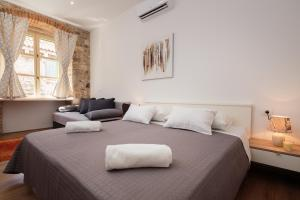Cindro Studio Apartment 2 in Split Center