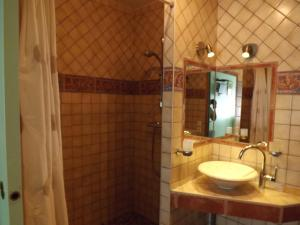 La Chuchotiere, Bed and breakfasts  Sainte-Maure-de-Touraine - big - 8