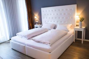 Hotel Domizil, Hotels  Ingolstadt - big - 20