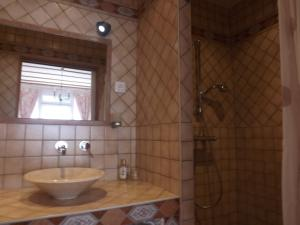 La Chuchotiere, Bed and breakfasts  Sainte-Maure-de-Touraine - big - 7