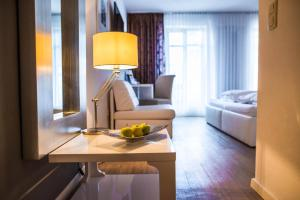 Hotel Domizil, Hotels  Ingolstadt - big - 17