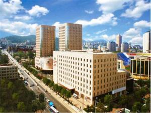 obrázek - Xiangzhou Garden Hotel Dalian