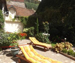 La Chuchotiere, Bed and breakfasts  Sainte-Maure-de-Touraine - big - 5