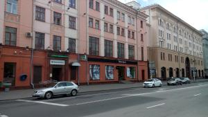 Minsk Flat Fortourist - фото 12