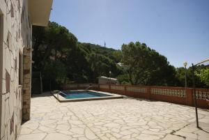 Apto Mestral. 6 pax con piscina y vistas al mar