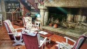 A Casa Da Canle