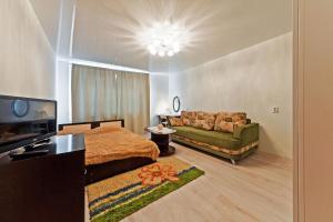 Apartments on Dundicha 8k1