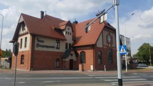 Stara Przepompownia Pensjonat