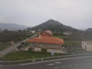 Pension Porto Carral