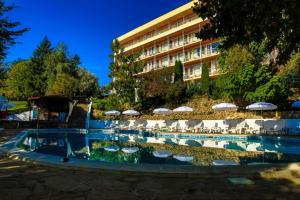 obrázek - Vezhen Hotel