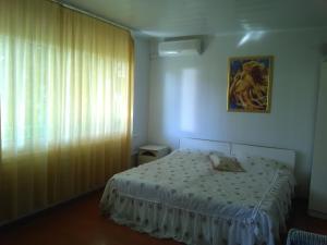 Отель На Черноморской, 19, Ольгинка