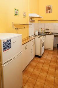 Tranquil flat next to the Budapest Central Park, Apartmanok  Budapest - big - 8