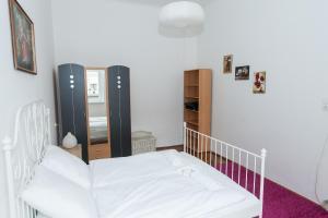 Tranquil flat next to the Budapest Central Park, Apartmanok  Budapest - big - 11