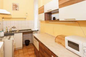 Tranquil flat next to the Budapest Central Park, Apartmanok  Budapest - big - 10