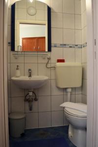 Ada Hotel - фото 20