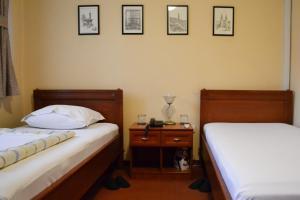 Ada Hotel - фото 12