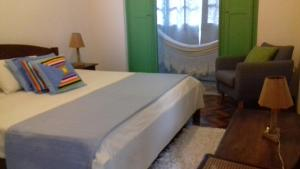 Pousada do Baluarte, Bed and Breakfasts  Salvador - big - 50