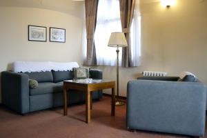 Ada Hotel - фото 16
