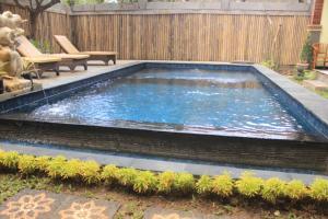 Kailash Garden Home Stay, Magánszállások  Lembongan - big - 71