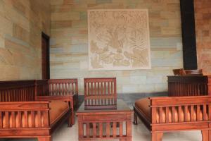 Kailash Garden Home Stay, Magánszállások  Lembongan - big - 67