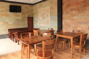 Kailash Garden Home Stay, Magánszállások  Lembongan - big - 66