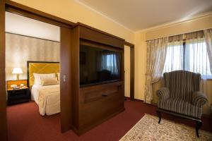 Hotel Miracorgo, Hotely  Vila Real - big - 13