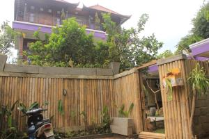 Kailash Garden Home Stay, Privatzimmer  Nusa Lembongan - big - 63